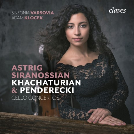 Astrig-Siranossian-CD-front