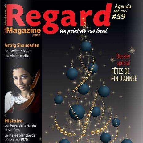 Astrig Siranossian cover
