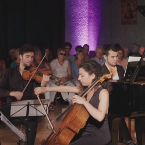 Schnyders-Trio